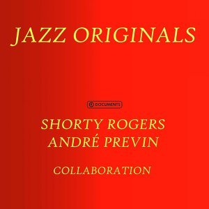 Shorty Rogers & André Previn 歌手頭像
