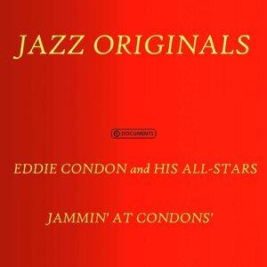 Eddie Condon & His All-Stars 歌手頭像