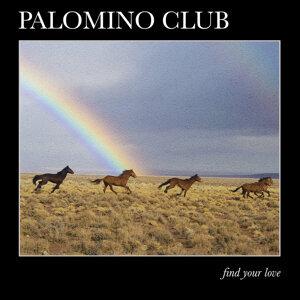 Palomino Club 歌手頭像