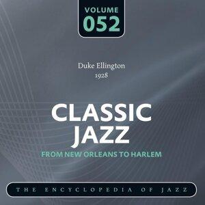 Duke Ellington and His Orchestra & Duke Ellington & His Orchestra 歌手頭像