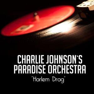 Charlie Johnson's Paradise Orchestra 歌手頭像