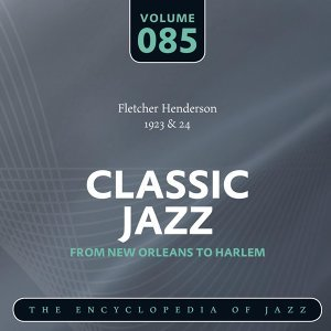 Fletcher Henderson and His Orchestra & Fletcher Henderson & His Orchestra 歌手頭像