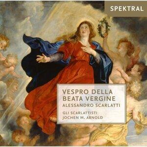 Gli Scarlattisti & Jochen M. Arnold 歌手頭像
