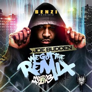DJ Benzi, Joe Budden 歌手頭像