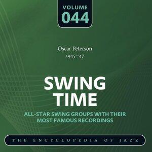 Oscar Peterson & Oscar Peterson Trio 歌手頭像