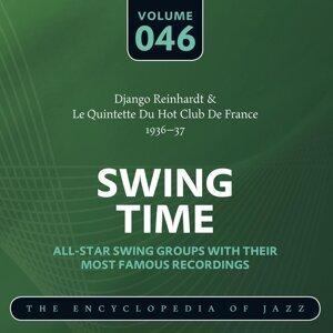 Le Quintette Du Hot Club De France & Django Reinhardt 歌手頭像