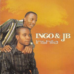 Ingo, JB 歌手頭像