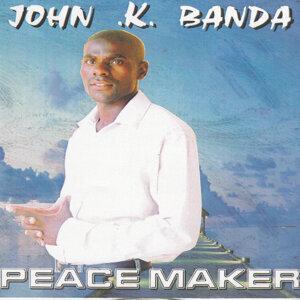 John .K. Banda 歌手頭像