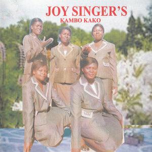 Joy Singer's 歌手頭像