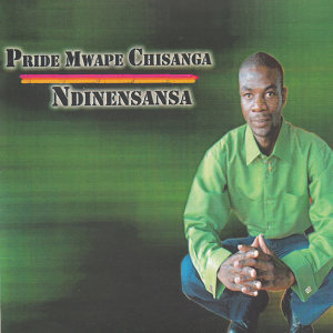 Pride Mwape Chisanga 歌手頭像