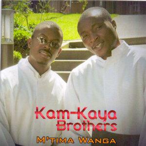 Kam-Kaya Brothers 歌手頭像