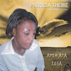 Patricia Thewe 歌手頭像