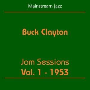 Buck Clayton Jam Session 歌手頭像