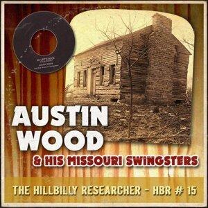 Austin Wood 歌手頭像
