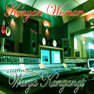 Wanja Kangangi 歌手頭像