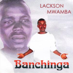 Lackson Mwamba 歌手頭像