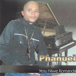 Phanuel 歌手頭像