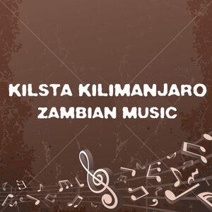 Kilsta Kilimanjaro 歌手頭像