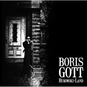 Boris Gott 歌手頭像