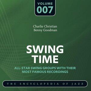 Benny Goodman & Charlie Christian 歌手頭像