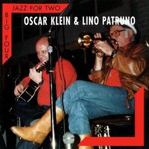 Oscar Klein & Lino Patruno 歌手頭像