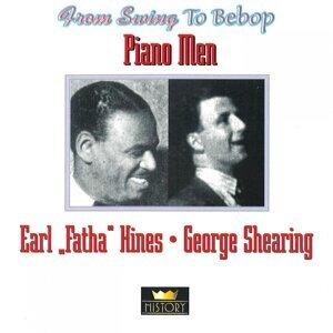 Earl Fatha Hines & George Shearing 歌手頭像