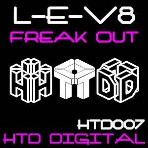 L-e-v8 歌手頭像
