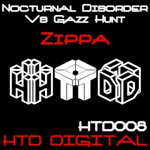 Nocturnal Disorder & Gazz Hunt 歌手頭像