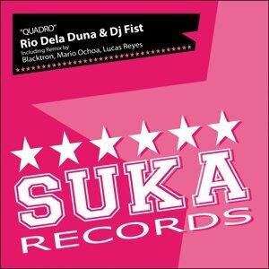Rio Dela Duna & Dj Fist 歌手頭像