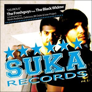 The Freshguys feat. The Black Widow 歌手頭像