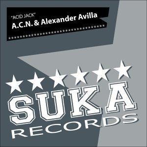 A.C.N. & Alexander Avilla 歌手頭像