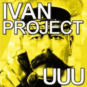 Ivan Project 歌手頭像