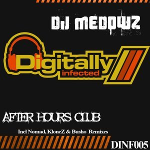 DJ Medowz 歌手頭像