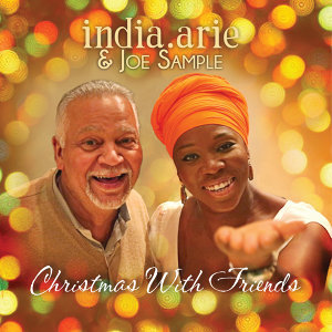 India.Arie, Joe Sample 歌手頭像