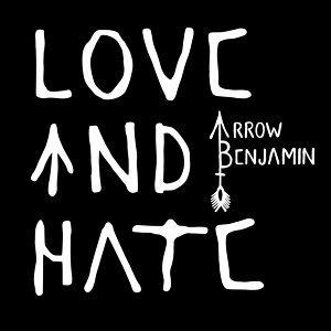 Arrow Benjamin 歌手頭像
