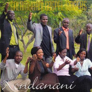 Galamukani Gospel Singers 歌手頭像