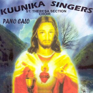 Kuunika Singers St Theresa Section Choir 歌手頭像