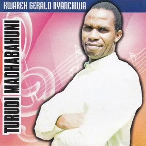 Kwareh Gerald Nyanchiwa 歌手頭像