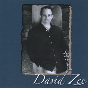 David zee 歌手頭像
