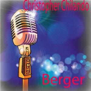 Christopher Chilando 歌手頭像