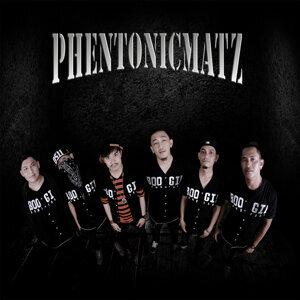 Phentonicmatz 歌手頭像