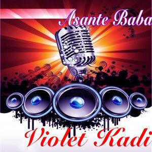 Violet Kadi 歌手頭像
