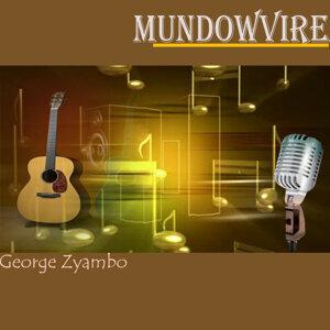 George Zyambo 歌手頭像