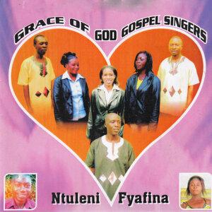 Grace Of God Gospel Singers 歌手頭像