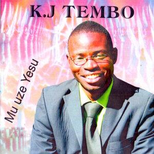 K.J Tembo 歌手頭像