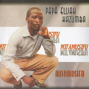 Papa Elijah Kazumba 歌手頭像