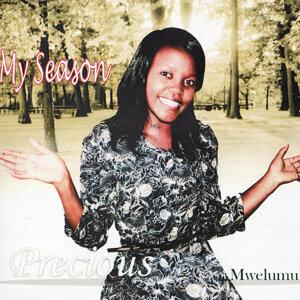 Precious Mwelumuka 歌手頭像