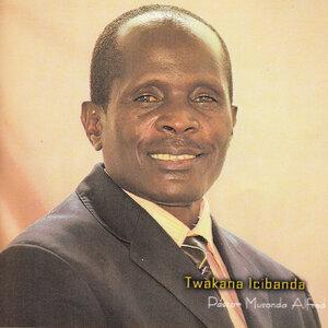Pastor Musonda Alfred 歌手頭像