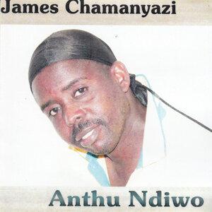 James Chamanyazi 歌手頭像