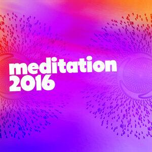 Meditation 2016 歌手頭像